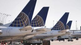 United Airlines announces new routes 40