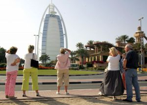 Russian visitors to GCC to increase 38% by 2020