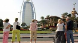 Russian visitors to GCC to increase 38% by 2020 11