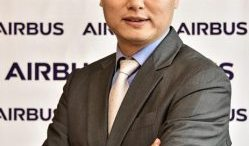 New top management appointed at Airbus China 14