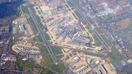 2017 is a record for London Heathrow Airport 7