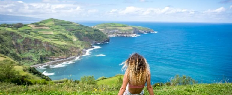 What's new in the Azores? 11