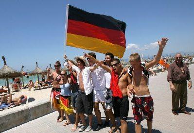 Long haul destinations boost German travel source market this summer 4