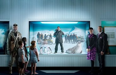 Air New Zealand releases its newest safety video 3