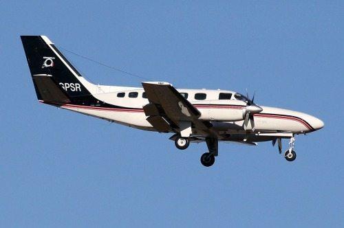 Police: No survivors in Indiana plane crash 1