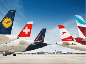 Lufthansa Group airlines welcomed 8.7 million passengers in January 2018