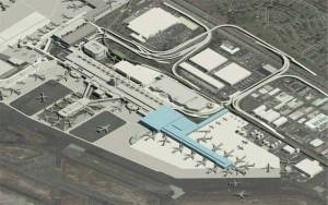 New $1.1 billion concourse at Honolulu airport