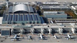 Munich Airport: Over 250,000 flights on new summer timetable 42