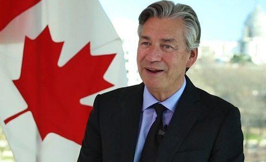 Air Canada nominates former Canadian ambassador to US to its Board of Directors 3