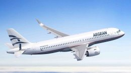 Aegean Airlines commits to 30 A320neo Family aircraft 35
