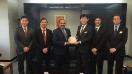 Japan Airlines renews long-term partnership with Sabre 33