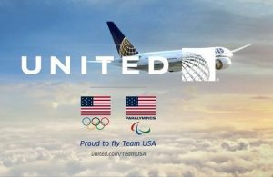 United Airlines and Special Olympics announce global relationship