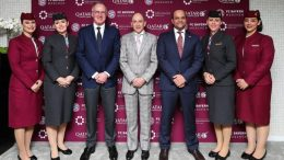 Qatar Airways becomes platinum partner of football giant FC Bayern München AG 9