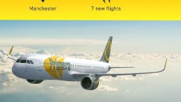 Primera Air expands in UK with seven new flights, Manchester addition 40