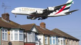 UK Civil Aviation Authority welcomes Supreme Court's decision on Emirates 20