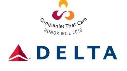 Delta Air Lines earns spot on 2018 Honor Roll of 'Companies That Care' 39