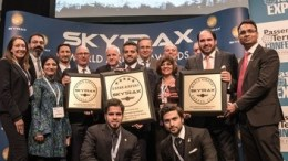 Hamad International Airport ranked 5th Best Airport in the World by Skytrax World Airport Awards 2018 38