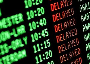 U.S. travelers owed $451 million from U.S. flight delays