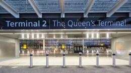 Heathrow Terminal 2 named World's Best 37