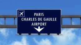 French government to sell-off Paris airports 16