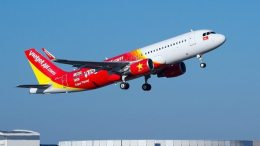 Vietjet connects Vietnam and India with new direct flights 38