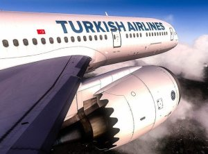 Turkish Airlines and Boeing finalize order for up to 30 787 Dreamliners