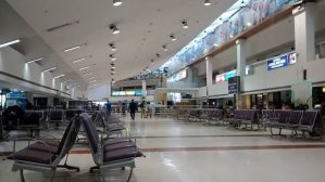 Guwahati International Airport Gets a New Integrated Terminal Building