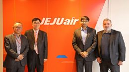 Jeju Air extends partnership with SITA for Horizon Passenger Services System 45