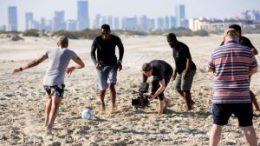 New York City FC take on Abu Dhabi in 24 hours with Etihad Airways 42