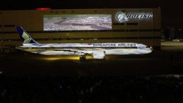 Boeing 787-10 Dreamliner: A first one for Singapore Airlines 20