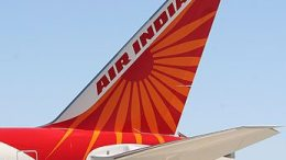 Air India cabin supervisor slaps junior for serving wrong meal 18