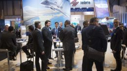 World Air Traffic Management Congress takes off 32