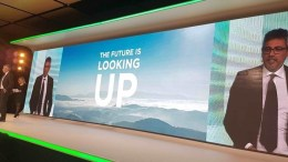 Alitalia: The future is looking up 18