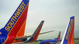 Southwest Airlines issued month-to-month permit for Honolulu Airport 17