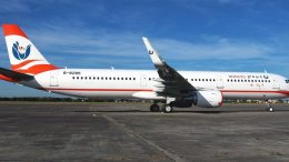CALC to lease one A320ceo to Yunnan Hongtu Airlines 7