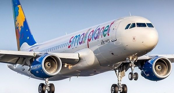Small Planet Airlines adds Cologne Bonn Airport's fourth Polish point 5