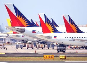 Philippine Airlines appoints Bird Group its representative in India