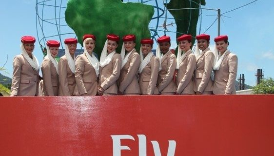 Emirates Airlines: We remain committed to Mauritius and Seychelles 11