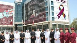 Autism Awareness Month and what Qatar Airways is doing 11