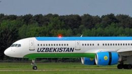 Uzbekistan Airways adds new route and connections to Rome Fiumicino 35