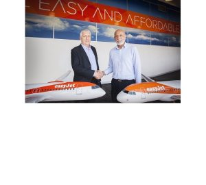 EasyJet deploys fleet maintenance solution from Aerogility