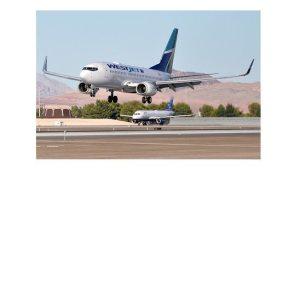 WestJet adding jets to fly fans from Winnipeg to Las Vegas