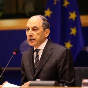 Qatar Airways CEO to address EU Parliament on illegal blockade