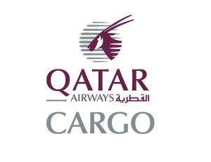 Qatar Airways reveals new brand video at Air Cargo China 2018 in Shanghai