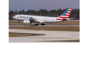 American Airlines unveils third daily flight to Barbados from Miami