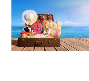 Summer travel trends and vacation planning tips ahead of Memorial Day