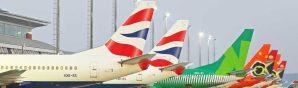 London (LHR) to Durban (DUR) non stop on British Airways