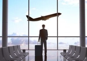 Business travel thriving as US travel expands for 100th straight month