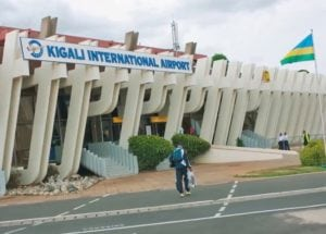 RwandAir and NAS partner to provide lounge services at Kigali International Airport