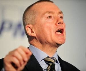 """""""It's madness!"""": IAG CEO Willie Walsh shifts focus to Alitalia"""